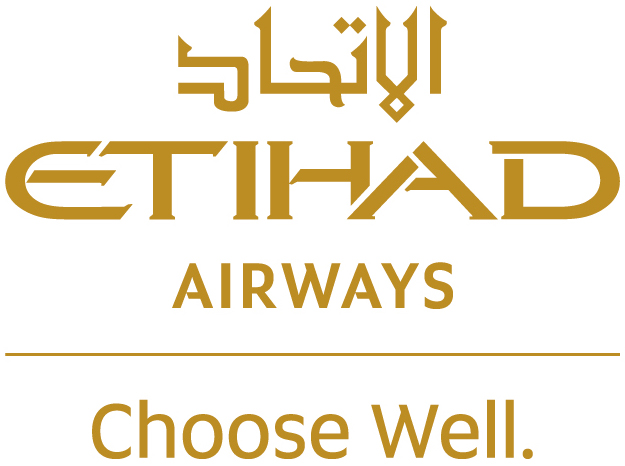 Etihad Airways - Choose Well.